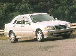 Used <b>2000 Mercedes</b>-<b>Benz</b> C-Class Values & Cars for Sale   Kelley ...