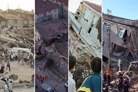 Prof. Dr. Sözbilir: Marmara Denizi'nde 7,2-7,5 büyüklüğünde deprem  bekleniyor, deprem üretme zamanı 4 yıl geçti