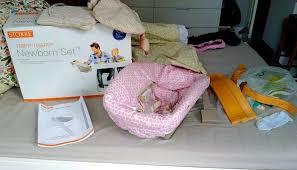stokke tripp trapp highchair and baby set in antrim road belfast gumtree