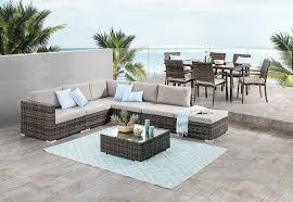 Riva 14 piece outdoor package