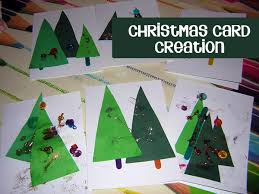 Things To Make And Do Crafts And Activities For Kids  The Crafty Christmas Crafts For Preschoolers