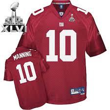 Bowl Ny Giants Jersey Super