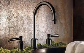 california faucets miramar faucet miramar bronze widespread with lever handles