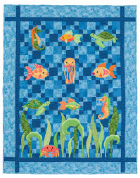 Applique Baby Quilt Patterns New Decorating
