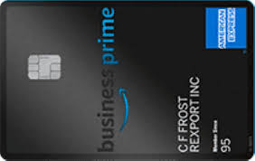 • not fdic insured • not insured by any federal government agency • not a deposit. Amazon Business Prime American Express Card Review