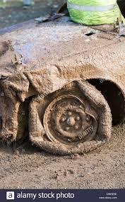 Flat Tires Stock Photos & Flat Tires Stock Images - Alamy