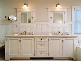 modern bathroom cabinet doors. Double Sink White Wooden Home Depot Bathroom Cabinets And Vanities Under Mirrored Shelves Modern Cabinet Doors