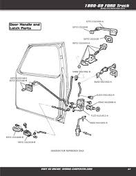 ford f100 truck wiring diagrams on ford images free download 1965 Ford F100 Wiring Harness ford f 150 door parts diagram ford econoline wiring diagrams 1971 ford f100 ignition switch wiring diagram wiring harness for 1965 ford f100