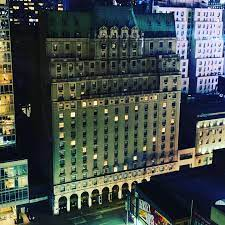 Paramount Hotel Times Square New York - Home
