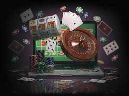 5 Tips on How to Choose an Online Casino - The European Business Review