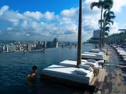 infinity pool singapore hotel. Prodigious Infinity Pool Singapore Hotel