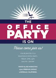 office party flyer office party invitations oubly com