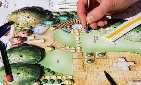 Garden Design Courses Online