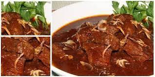 Berikut resep yang bisa dicoba. Resep Semur Daging Sapi Pedas Recipes Beef Recipes Beef