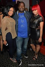 Where Is Tyga Blac Chyna Gets Turned Out Up At Diamonds Of