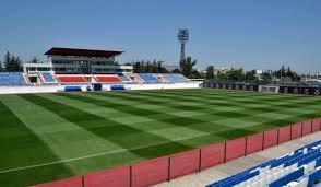 Image result for tengiz burjanadze stadium - gori