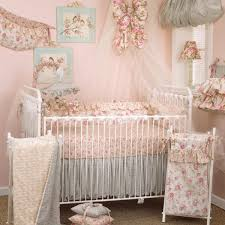 decorating engaging crib bedding for girls oxford 10 piece set crib bedding for girls