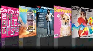 San Francisco Magazine Is Hiring a Managing Editor