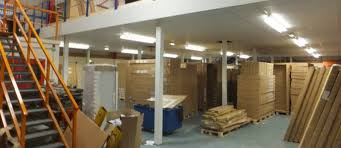Mezzanine Building Regulations Floor Fire Rated Column Protection A North  East Based