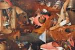 schilderijen jeroen bosch