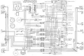 electricals 61 71 dodge truck website 69wire jpg · wiring diagram for 1969 dodge d or w series 1 2 3 4 ton pickups