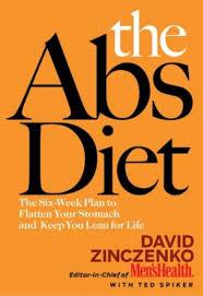 The Abs Diet David Zinczenko