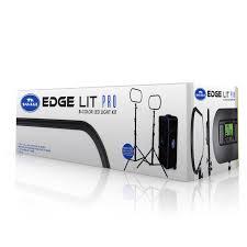 Savage Edge Lit Pro Led Light Savage Savage Edge Lit Pro Led 2 Light Kit