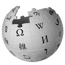 Puzzle Globe Logo File Wikipedia Logo Puzzle Globe Spins Horizontally And