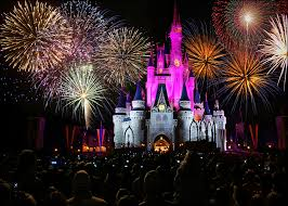 disney castle fireworks wallpaper. Brilliant Fireworks Walt Disney World  Magic Kingdom Castle Fireworks  By Dan Anderson And Disney Castle Fireworks Wallpaper D