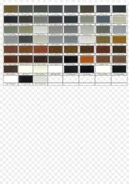 Ral Colour Standard Color Chart Electronic Color Code Pantone ...