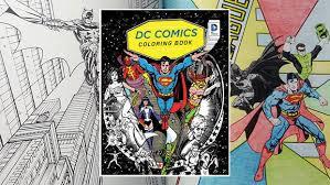 Scopri le migliori offerte, subito a casa, in tutta sicurezza. Dc Comics Coloring Book Review Impulse Gamer