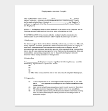 Permalink to Job Contract Template – 18 Job Contract Templates Word Pages Docs Free Premium Templates / An employee contract template can be used to formalize your employment agreement with a new.