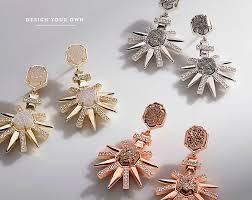 studs climbers drop chandelier earrings kendra scott kendra scott earrings