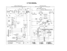 Goodman heat pump package unit wiring diagram best of goodman heat
