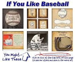 Citi Field Baseball Stadium Seating Chart Art Print 11x14