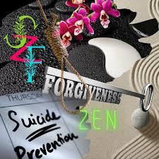 Suicide Zen Forgiveness