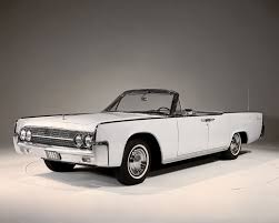 17 best images about continental jfk cars and limo 1962 lincoln continental convertible sedan