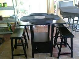 dunedin casual dining w 4 chairs furniture in dunedin fl offerup