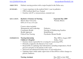 Medical Sample Resume Samples Of Resumes For Assistant Essay