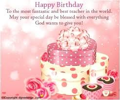 Teachers Birthday Card Happy Birthday Teacher Card Aplicativo Pro