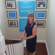 daisy blake professional profile pythagoras are proud to be a partner of smart works