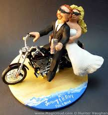 Harley Davidson Cake Decorations 17 Best Images About Motorcycle Cake Toppers On Pinterest Biker