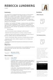 editor resume. Photo Editor Resume Template Kor2mnet