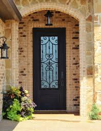 wrought iron front doorsIron Envy Doors  Wrought Iron Front Doors Dallas