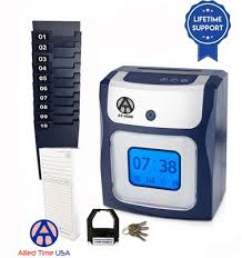 Time Card Calculator Hours And Minutes At 4500 Calculating Time Clock Bundle