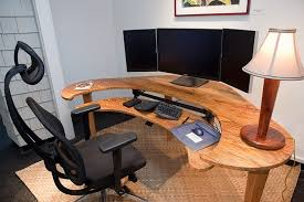 interior and exterior designs custom desk design backward interior and exterior designs plus impressive corner computer