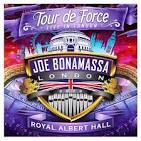 Tour de Force: Live in London - Royal Albert Hall [DVD]
