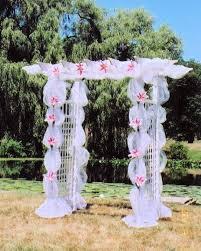 Awesome Wedding Trellis Ideas 1000 Ideas About Wedding Trellis On Pinterest  Beach Wedding
