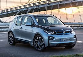 Sport Series 2015 bmw i3 : 2015 BMW i3 Review and Test Drive