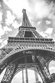 famous architectural buildings black and white.  Architectural Free Images  Black And White Architecture Structure Monument  Cityscape Tourist Travel Steel France Europe Arch Tower Symbol Metal Landmark  Inside Famous Architectural Buildings Black And White